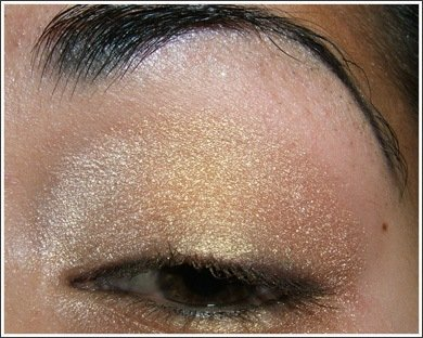 tutorial Maquillaje de ojos paso a paso 11